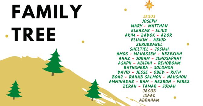 Family Tree: Surname