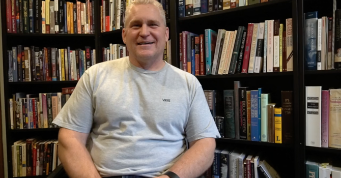 Update from Pastor Cory | January 6, 2021 image
