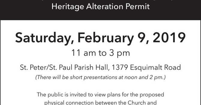 Open House Heritage Alteration Permit