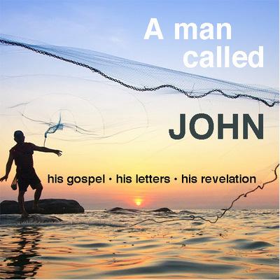 A Man Called John