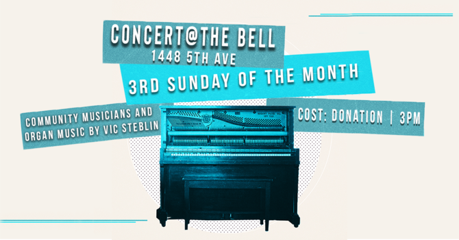 CONCERT@THE BELL
