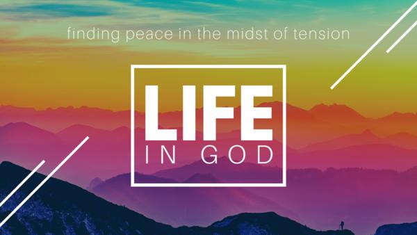 Life in God