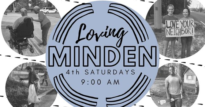 Loving Minden