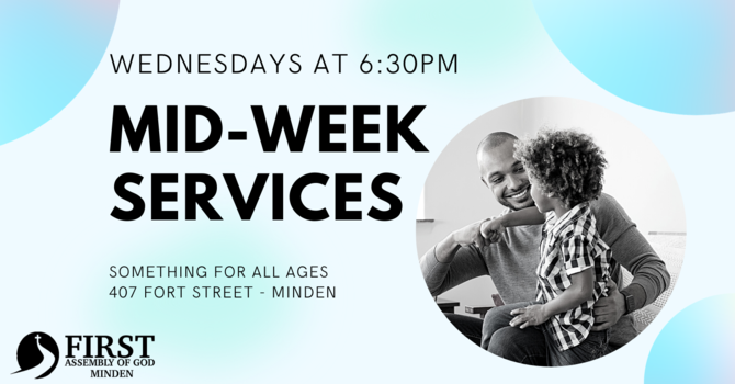 Mid-Week Services