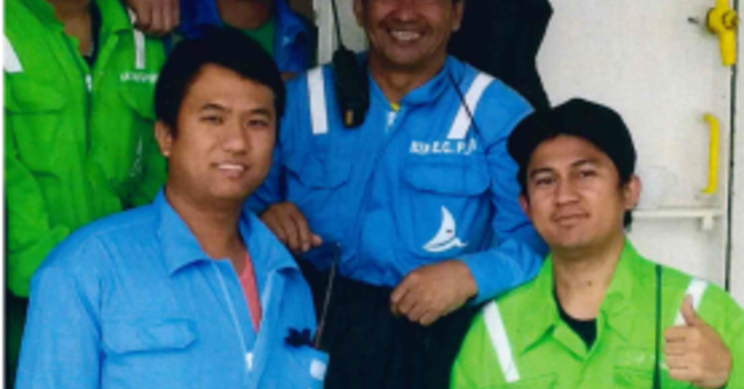 Mission to Seafarers image
