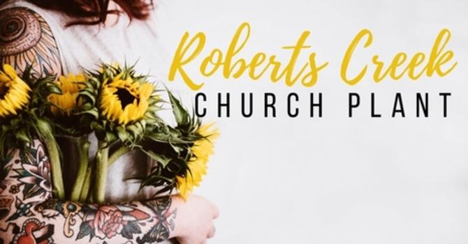 Roberts Creek Church