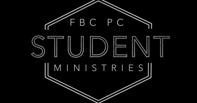 Student Ministry Night