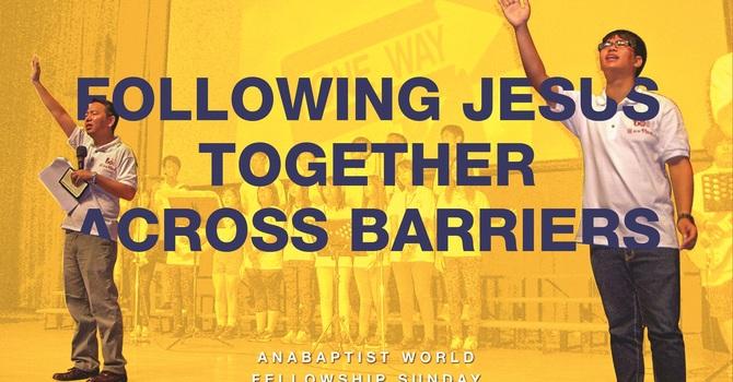 Anabaptist World Fellowship Sunday image