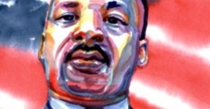 Epiphany and MLK image