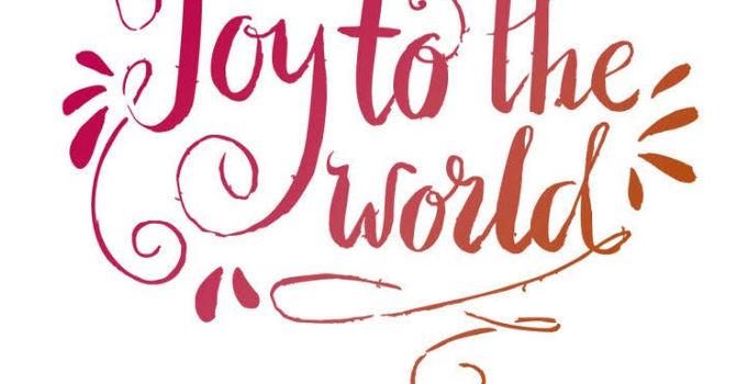 Advent - Joy