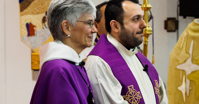 Sermon for Father Ayoob