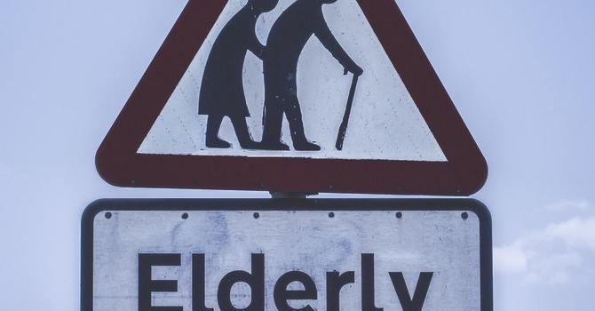 God's Announcement Through Faithful Elders - Elizabeth Short