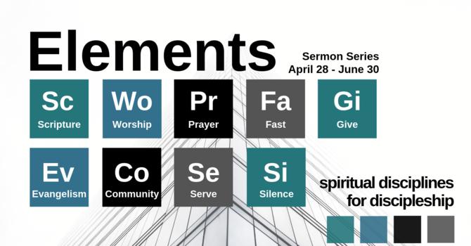 Prayer/Fast