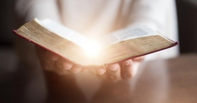 秋季聖經學校 image