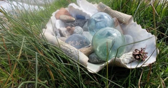 Week 1 (July 11-16):  Outdoor spirituality & activity