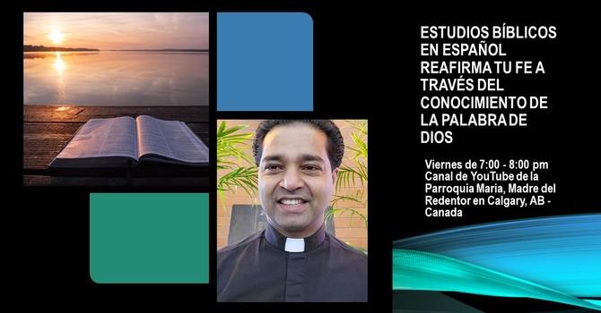 Estudios Bíblicos en Español