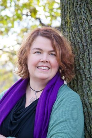 Sheilagh McGlynn Course Leader