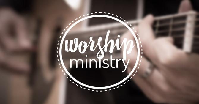 Worship Ministry