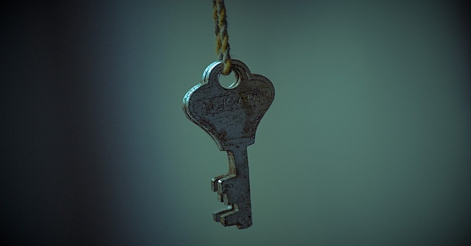Another Key.... image