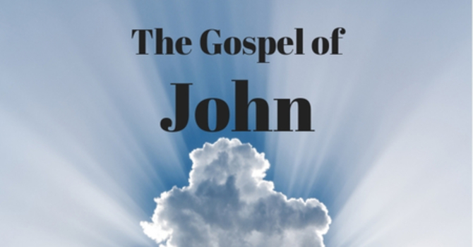 The Glory of the Bread of Life – Part 3