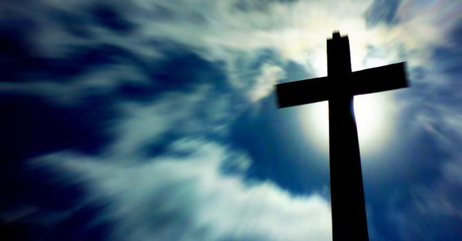 Judgement & Mercy image