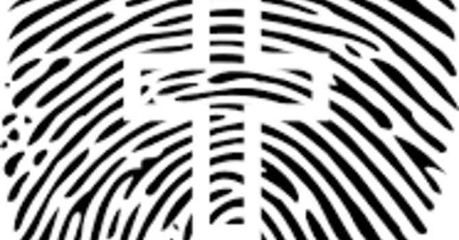 Fingerprints. image