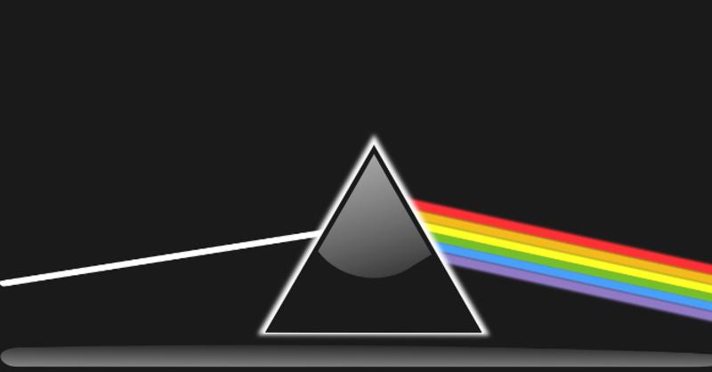 """""""Like Light Through a Prism"""""""