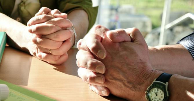 Pray-at-Home image