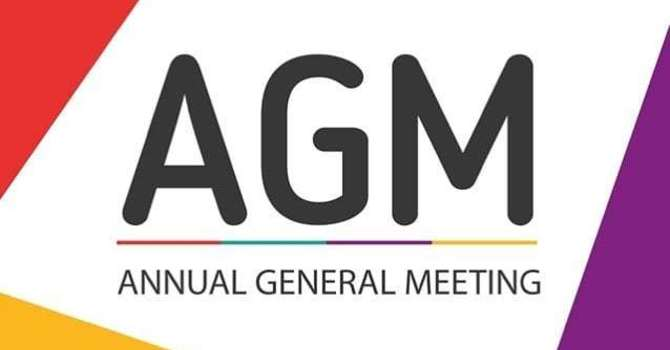 Agenda and Reports for the AGM 2019 - 2020 image