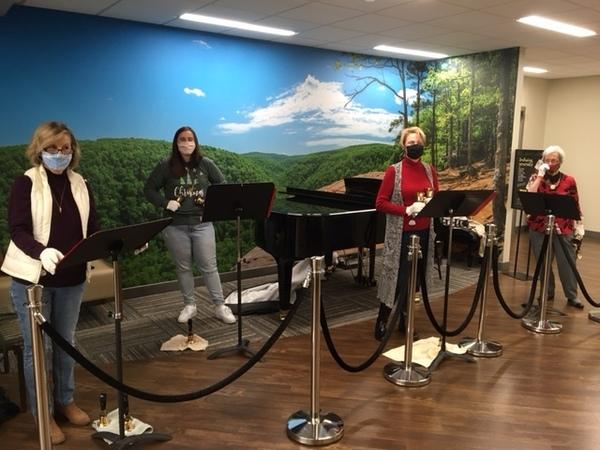 Handbell Quartet