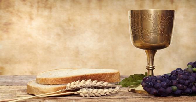 BibleGateway - : breaking bread