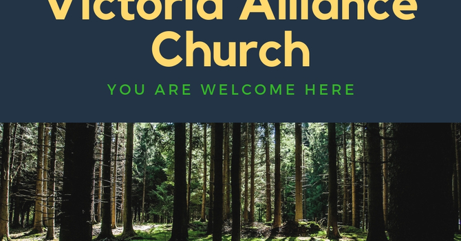 Combined Worship Service this Sunday, Feb 17 @ 10am image