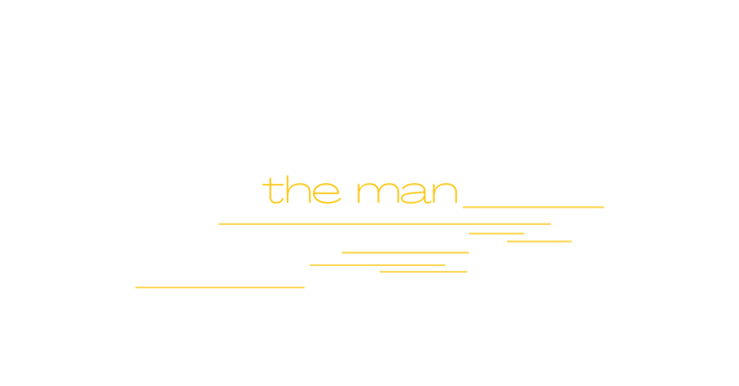 The Man - Small Seeds and Hidden Yeast