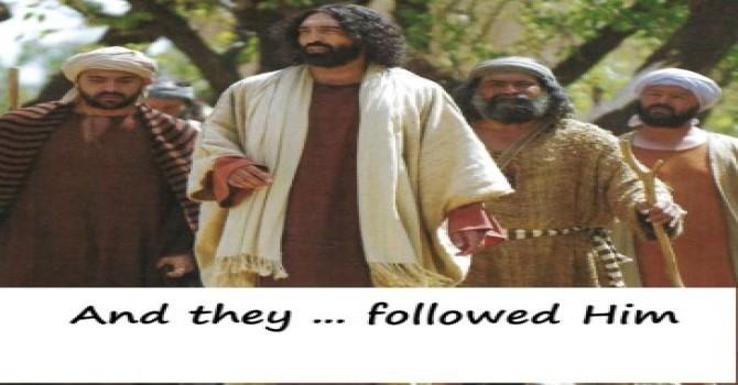 Worship Service Bulletin - Third Sunday after Epiphany image