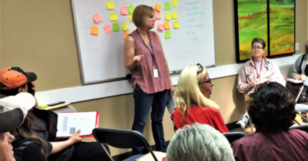 Impact Partner: Sarah Swanson and DP World