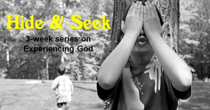 Hide & Seek Series image
