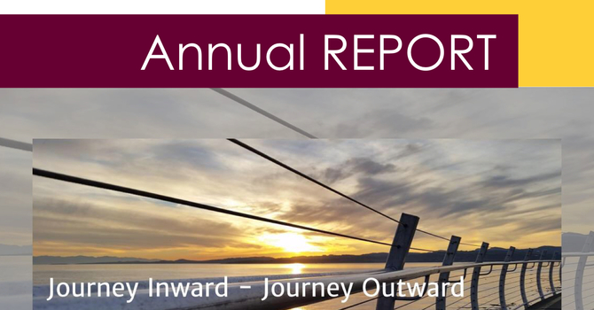 Annual Report available -- AGM February 25 image