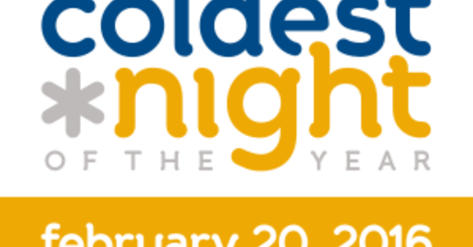 Coldest Night of the Year Results image