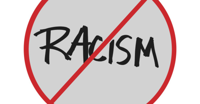 Anti-Racism Rally in Richmond