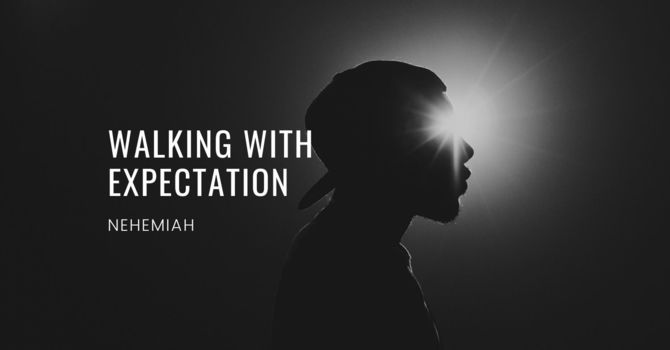 Walking In Expectation