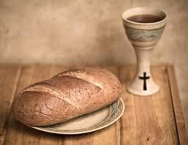 Credo, Part Two: God