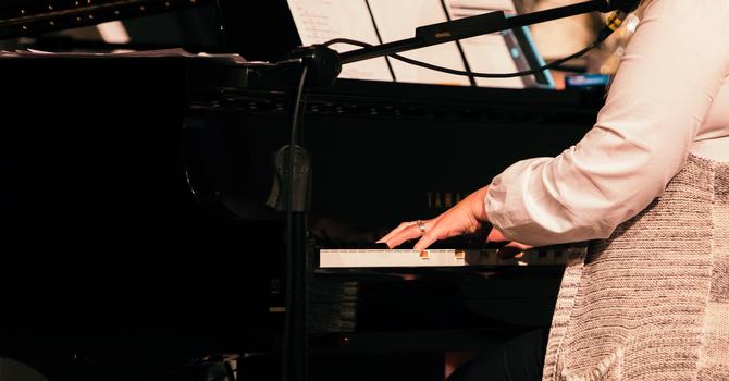 Senior Choir Practice CANCELLED