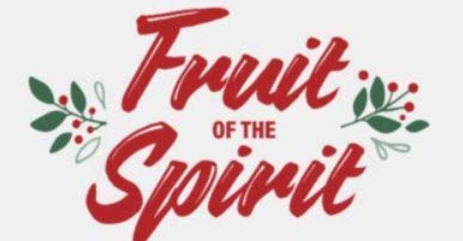 MFL - Fruit of the Spirit Devotions for your Marriage image