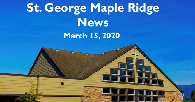 News Video - March 15, 2020 image