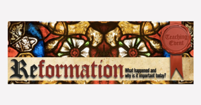 Reformation Two