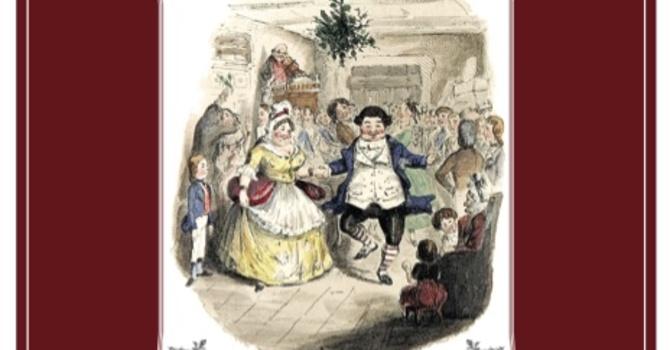 Christmas Carol Music and Reading at CCC image