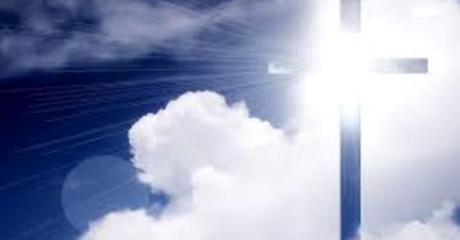 Space for God November 7, 2015  image