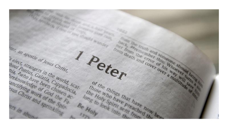 1 Peter 4