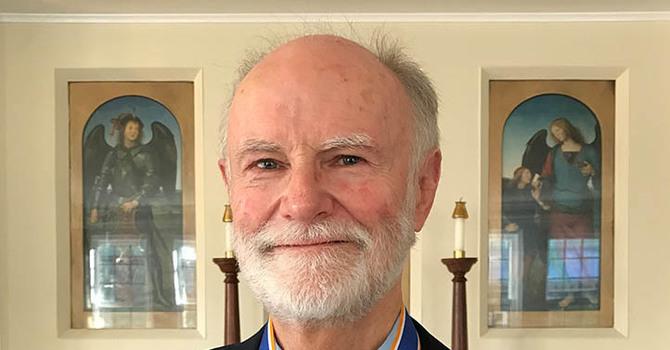 Brian Rocksborough-Smith, ODNW image
