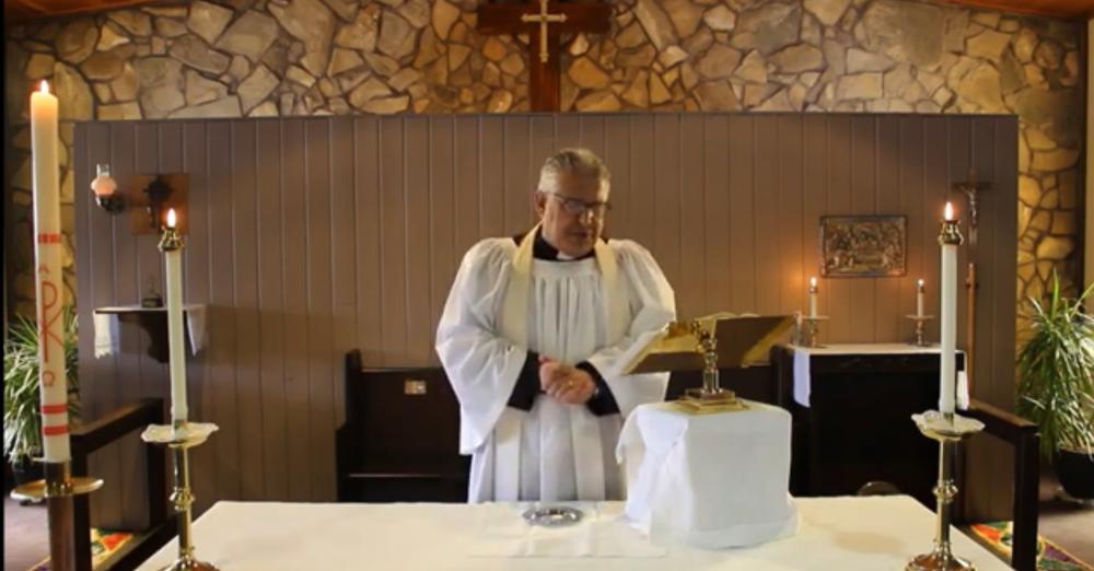 Sunday Worship with Christ Church, Grande Prairie